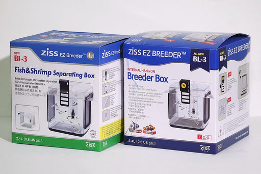 ZISS EZ Breeder Box BL-3