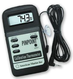 PINPOINT® Calibration Thermometer
