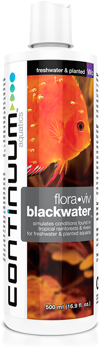CONTINUUM Flora.viv blackwater 500ml