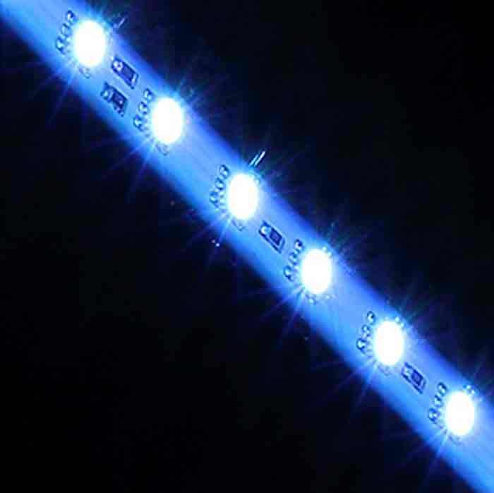 FROK Submersible Led FK80 BLUE 3FT