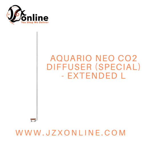 AQUARIO NEO CO2 (Special) L Extended Diffuser