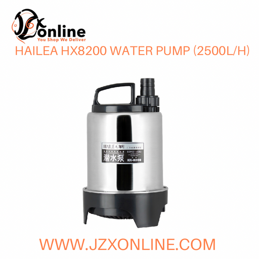 HAILEA HX8200 Water Pump (2500L/H)