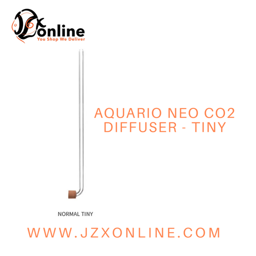 AQUARIO NEO CO2 Diffuser - Tiny