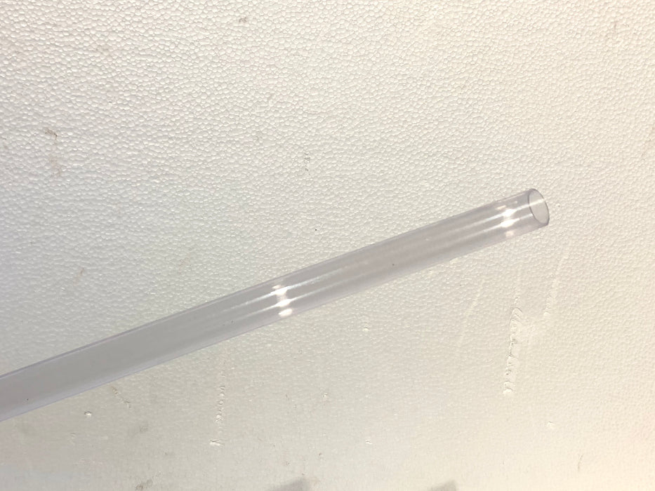 OHF Pipe (Clear)