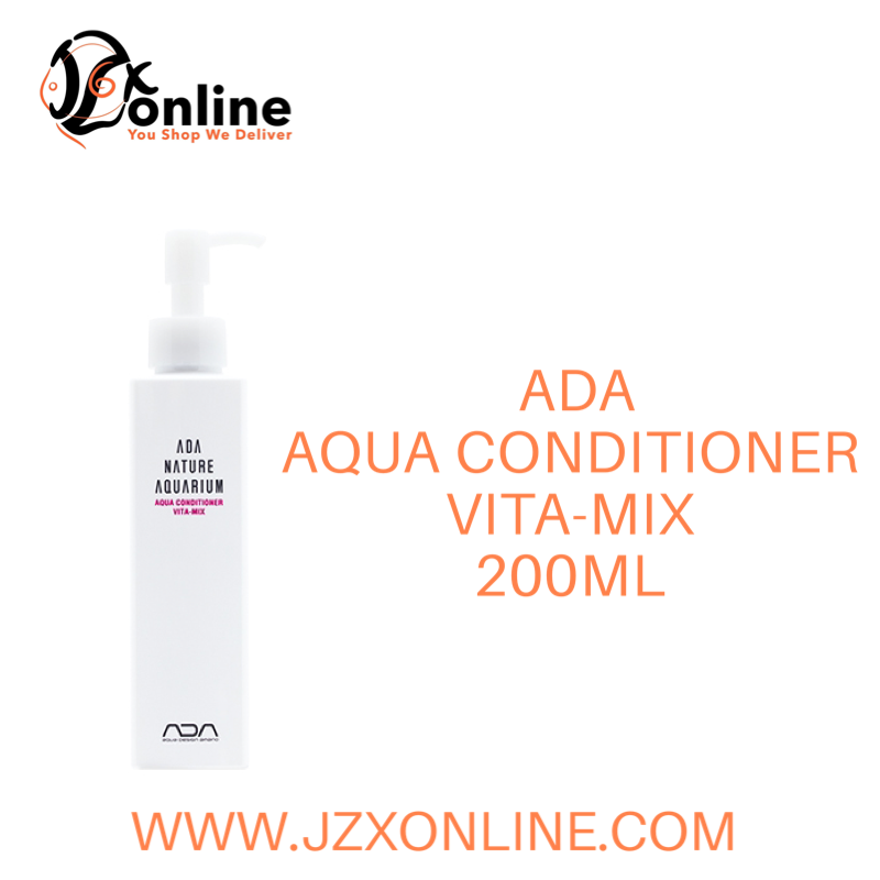 ADA Aqua Conditioner Vita-mix - 200ml