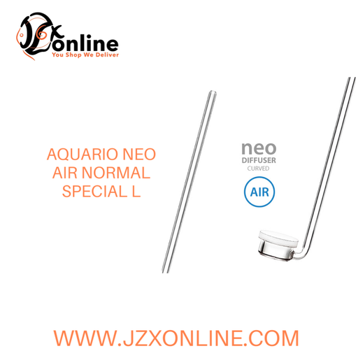 AQUARIO NEO Air Normal Special L (For use with air pump)