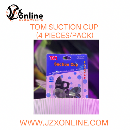 TOM Suction Cup (For holding air tubes)