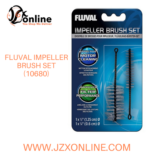 FLUVAL Impeller Brush Set (M10680)