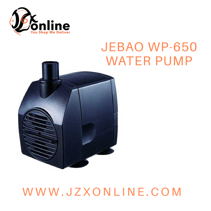 JEBAO WP650 Water Pump + 2m wire