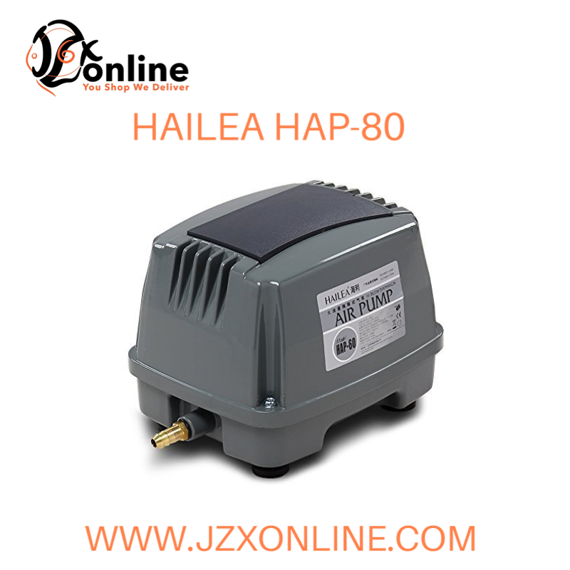 HAILEA HAP 80 Air Pump