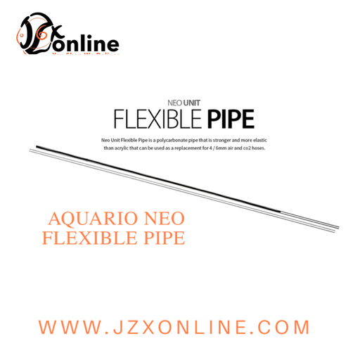 AQUARIO Neo Flexible Pipe