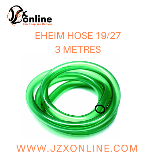 EHEIM Water hose Ø 19/27mm - 3m