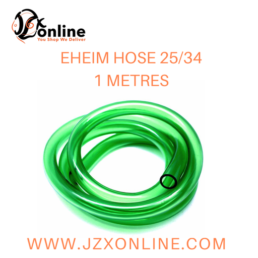 EHEIM Water hose Ø 25/34mm - 1m