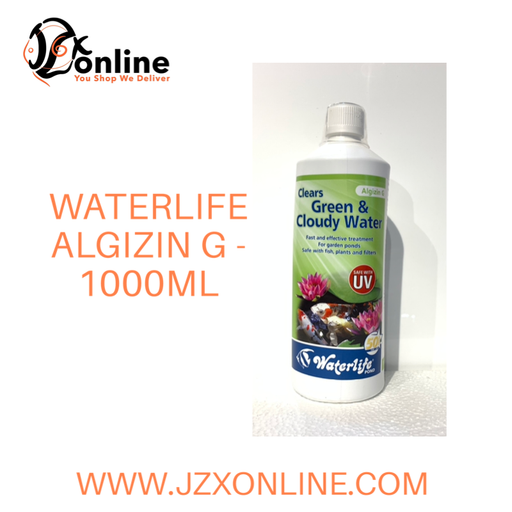 WATERLINE Algizin G- 1000ml