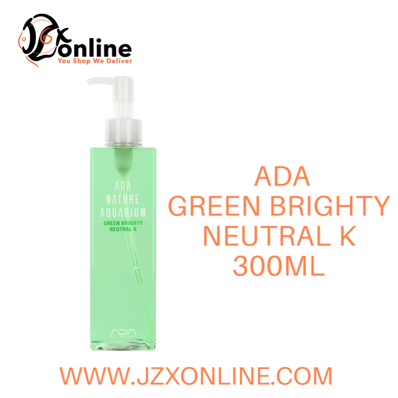 ADA Green Brighty Neutral K - 300ml