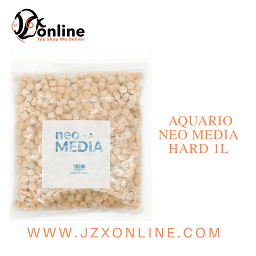 AQUARIO Neo Media HARD 1L