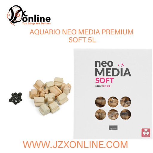 AQUARIO Neo PREMIUM Media SOFT 5L
