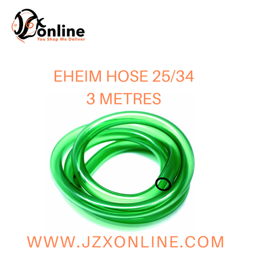 EHEIM Water hose Ø 25/34mm - 3m