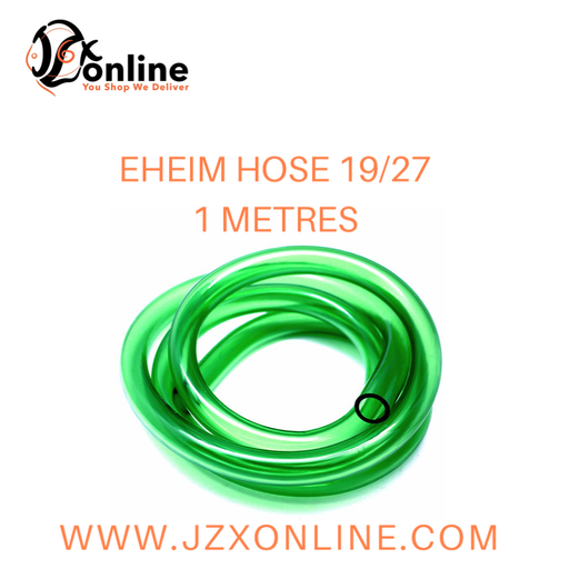 EHEIM Water hose Ø 19/27mm - 1m