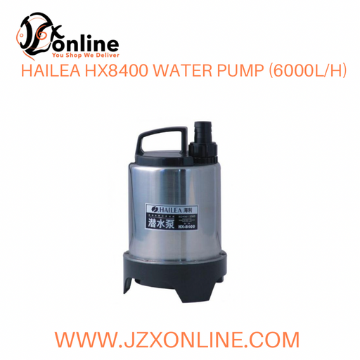 HAILEA HX8400 Water Pump (6000L/H)