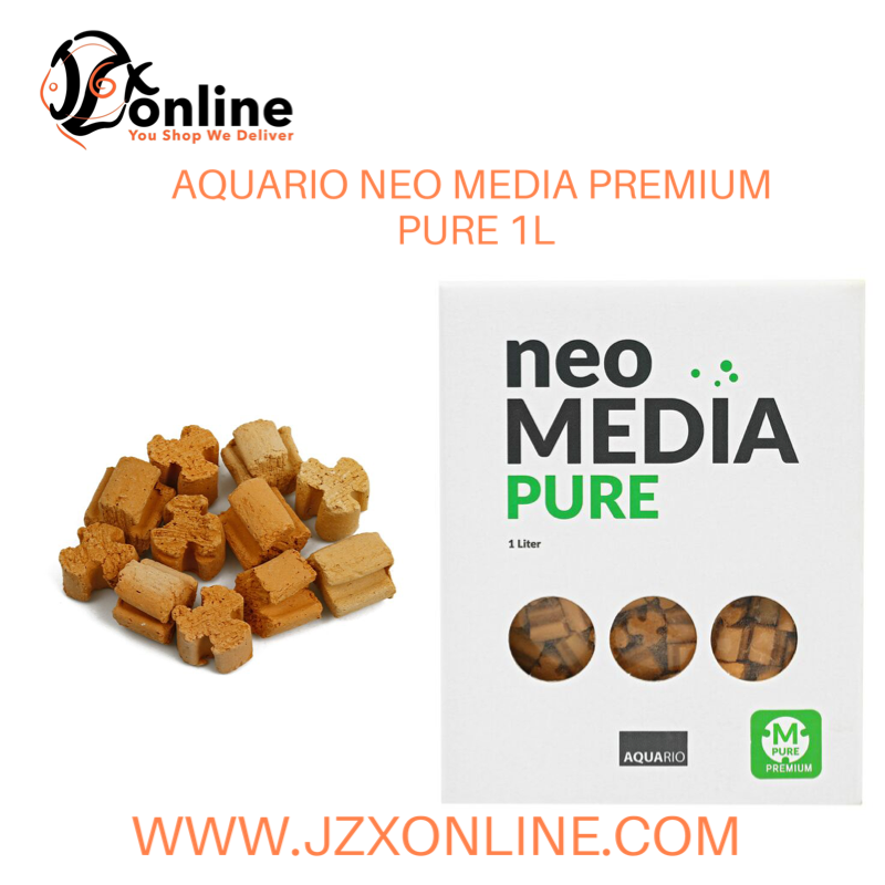 AQUARIO Neo PREMIUM Media PURE - 1L