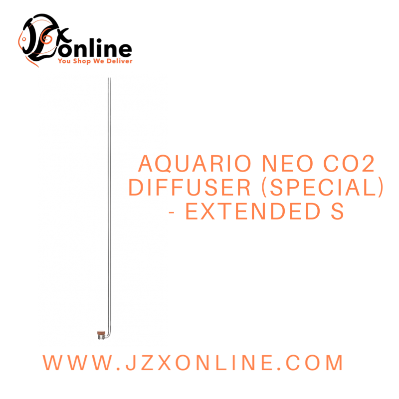 AQUARIO NEO CO2 (Special) S Extended Diffuser
