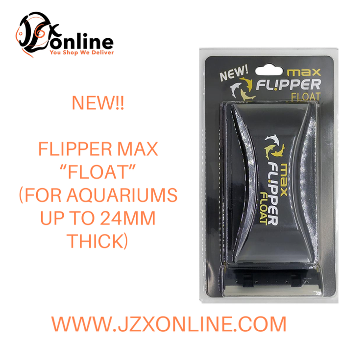 FLIPPER Magnet Max Cleaner Float