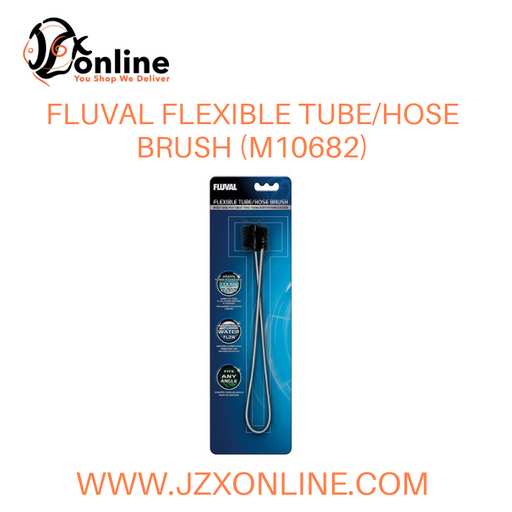 FLUVAL Flexible Tube/Hose Brush (M10682)