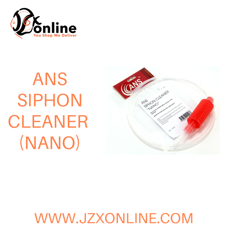 ANS Siphon Cleaner (Nano)