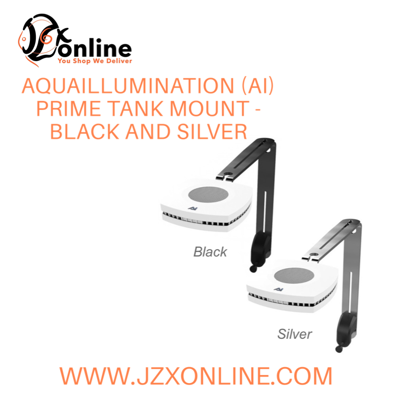 Aquaillumination (AI) Prime Tank Mount (Black)