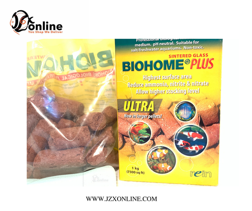 BIOHOME Ultra Plus – 1kg (Filter Media)