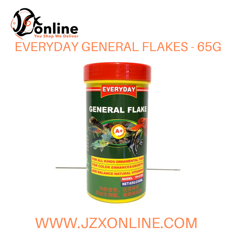 EVERYDAY General Flakes - 65g