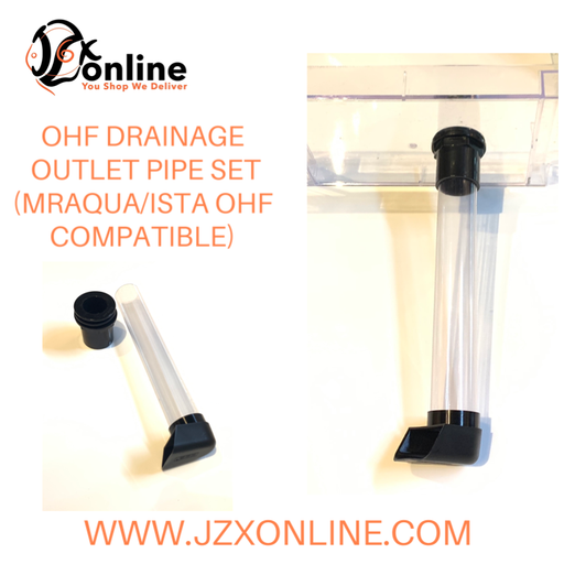 JZX OHF Drainage Set (Mr Aqua & ISTA OHF compatible)