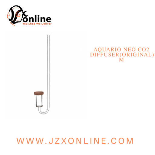 AQUARIO NEO CO2 (Original) M Diffuser