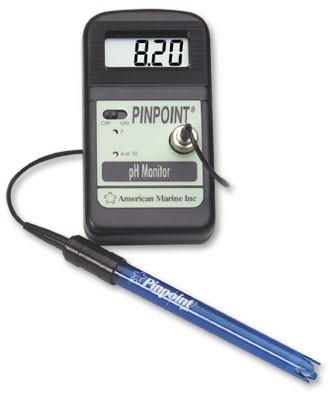 PINPOINT® pH Monitor