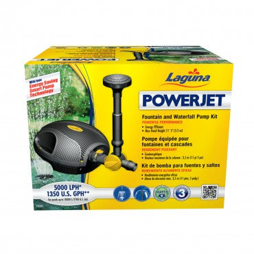 LAGUNA PowerJet 1350  Fountain Pump