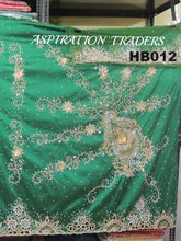 Load image into Gallery viewer, Heavy Beaded VIP George - HB012 - Aspiration Traders