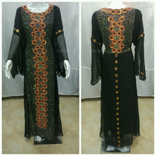 Load image into Gallery viewer, KAFTAN - K013