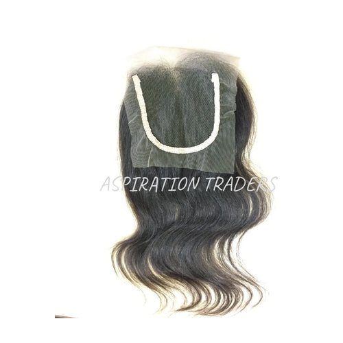 Lace Closures - Aspiration Traders