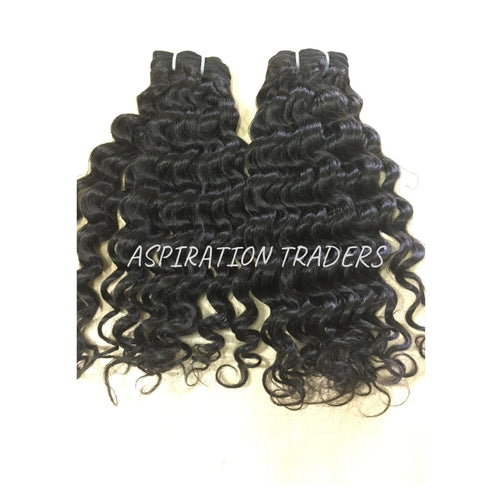Deep Curl Hair Extensions - Aspiration Traders