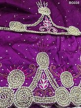 Load image into Gallery viewer, Beaded Georges with blouses - BG035 - Aspiration Traders