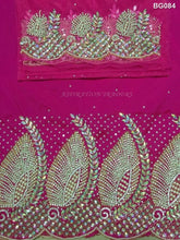 Load image into Gallery viewer, Beaded Georges with blouses - BG084 - Aspiration Traders