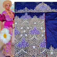 Load image into Gallery viewer, Heavy Beaded Designer George - HBDG126