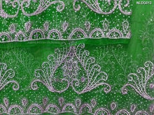Load image into Gallery viewer, Net Lace Designer George - NLDG013 - Aspiration Traders