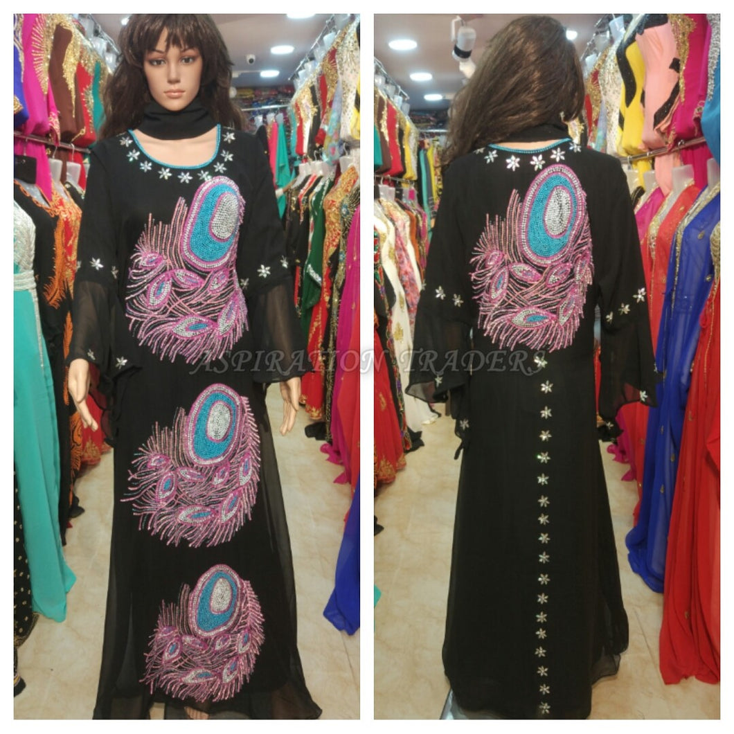 KAFTAN - K006 - Aspiration Traders