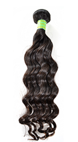 100% Peruvian Loose Wave