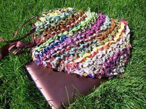 1 hour Sari Ribbon Netbook Case