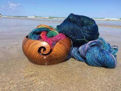 15 Summer Yarn Projects