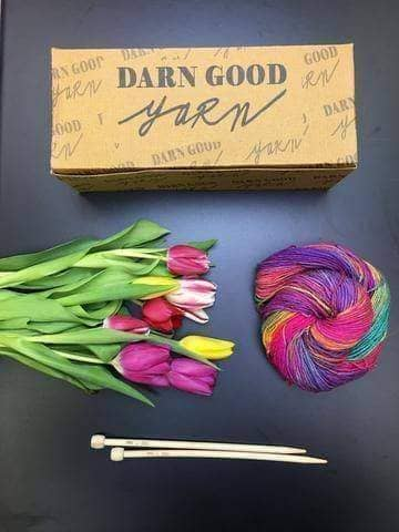 Gifts For Knitters: Two Perfect and Budget Friendly Ideas