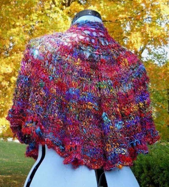A fellow Darn Good Yarn -ers Project!